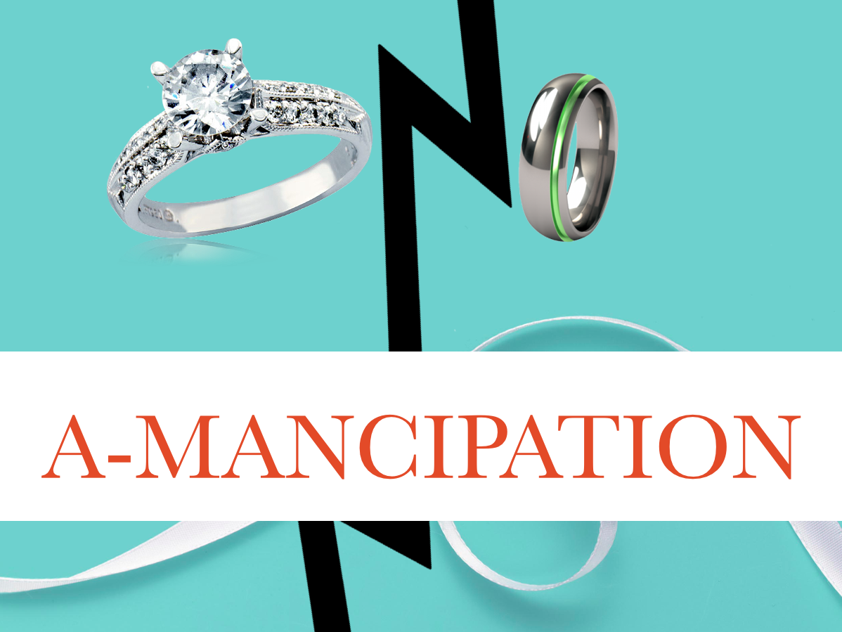 a-mancipation