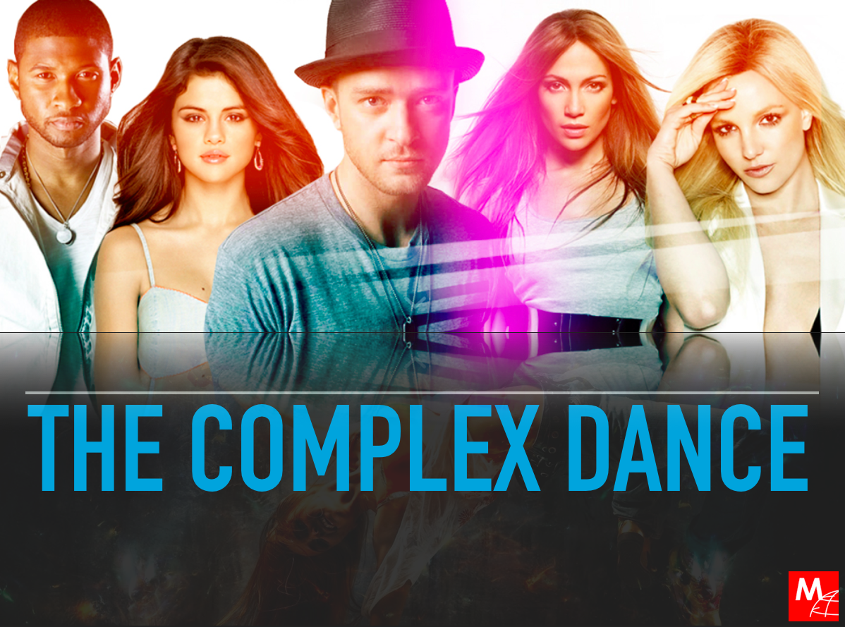 The Complex Dance