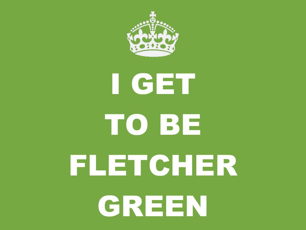 fletcher green